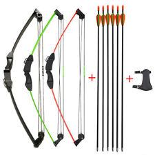 Youth Compound Bow Set New Mod.# MK-CB006 KIT