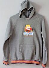 Disney Store Incredibles Dash hoodie L fleece fastest kid on the planet Pixar