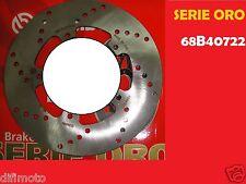 DISCO FRENO DELANTERO BREMBO 68B40722 PIAGGIO VESPA ET4 125 1999 2000