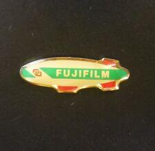 Vintage Fujifilm Blimp Pin - Sealed - New !!