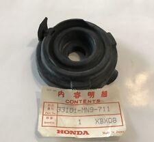 Gomma coperchio lampada - Cover Rubber - Honda NX650 NOS: 33101-MN9-711