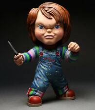Child's Play Good Guys Chucky Stylized 6-Inch Action Figure by Mezco