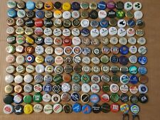 lot 179 all different capsules crown caps  no 9