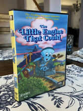 The Little Engine That Could (1991) DVD