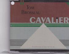 Tom Brosseau-Cavalier promo cd maxi single