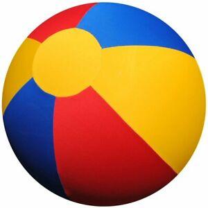 Horsemen's Pride 40-Inch Mega Ball Cover for Horses, Beach Ball Pattern (C440BB)