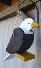 "Amish Crafted ""Eagle Look"" Bird Feeder - Lancaster Cnty - Pa"