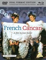 Nuovo Francese Cancan Blu-Ray + DVD