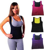 Women Body Shaper Slimming Waist Trainer Vest Cincher Underbust Corset Shapewear