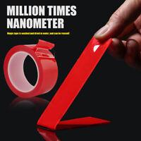 Magic Nano Tape Doppelseitiges Klebeband Montageklebeband Hochleistungsklebeband