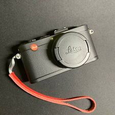 Leica X 2 16.1MP Digital Camera - Black -USED -GREAT CONDITION