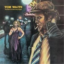 TOM WAITS THE HEART OF SATURDAY NIGHT REMASTERED DIGIPAK CD NEW