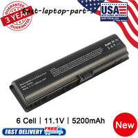 Battery for HP 454931-001 455804-001 446507-001 441425-001 432306-001 436281-141