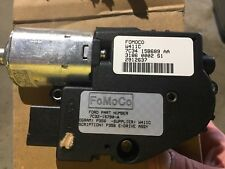 7C3Z-15790-A NEW FORD OEM SUNROOF MOTOR ASSEMBLY MM-954