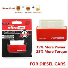 OBD2 Diesel Box Chip Tuning Alfa Romeo 147 156 159 166 Brera Gt Giulietta Mito