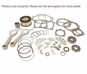 Model 7100 Major Overhaul Kit compatible with Ingersoll Rand