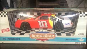 1995 Ertl American Muscle Ricky Rudd Tide Car 1:18