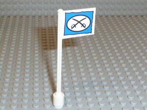 LEGO® Western 1x Flagge 3596pb05 aus 6769 6762 F2928