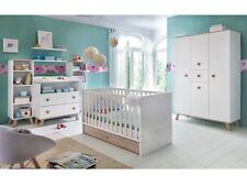 Babyzimmer Billund 7 tlg Baby Kinderzimmer Komplettset Erstausstattung 110045