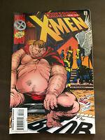 PROFESSOR XAVIER & THE X-MEN #3 (JAN 1995) VFN MARVEL COMICS