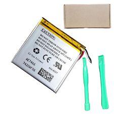 450mAh Battery for iPod Nano 3rd 4GB, iPod Nano 3rd 8GB, iPod Nano G3 4GB