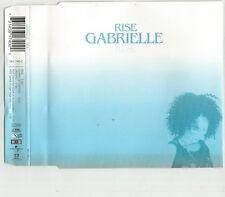 Rise von Gabrielle / CD