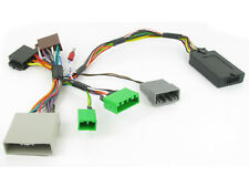 Interfaccia comandi volante specifica Honda CIVIC dal 2006 a 2011 radio monitor