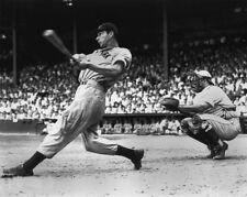 New York Yankees JOE DIMAGGIO Glossy 16x20 Photo Baseball Print Poster