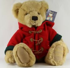a0fe8890e008 2003 Harrods Teddy Bear. Collectable Birthday/Anniversary/Baby Gift