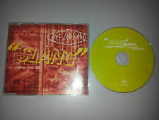 CD DEF LEPPARD - SLANG - SINGLE