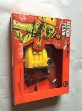 """GI Joe Action Team """"TURBO-LIFTER"""" 1970 HASBRO NEW IN BOX"""