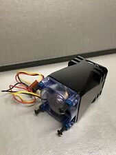 Trinity Rc Car Motor Cooler Fan Can Anodized Aluminum Losi Associated Vintage