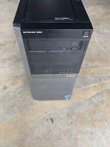 Dell Optiplex 980 Intel Core i5  4GB RAM / No HDD / No OS / Desktop PC