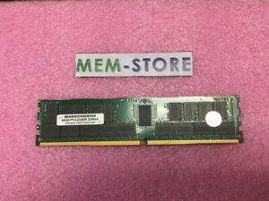 AA579530-MB 64GB DDR4-2933Mhz RDIMM Memory TSV Dell PowerEdge Cascade Lake only