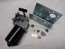 Wexco Heavy Duty J3 Windshield Wiper Motor Kit 12V - 1422-3110013