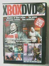 55615 DVD 06 Xbox Gamer Magazine Demo - Microsoft Xbox (2003) August 2003
