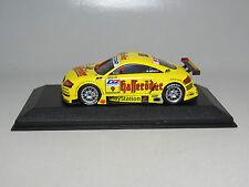 Audi TT-R DTM 2000 Team Abt  L. Aiello 1/43 Minichamps Nr 430001809