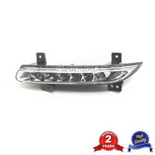RIGHT SIDE DAYTIME RUNNING LED FOG LIGHT FOR RENAULT FLUENCE 2014