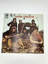 🌟Fairport Convention Self-Titled 2nd LP Folk Rock AM Records Sandy Denny RARE