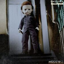 Halloween 11.5-inch Living Dead Puppe - Michael Myers
