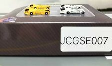 1/400 JC Wings Airport GSE sets Japan Airlines (JAL) & KOREAN Aircraft Tractor