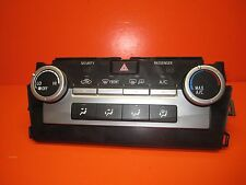 OEM 12-14 Toyota Camry AC Heater Climate Temperature Control Switch 55900-06360