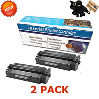 2 PACK S35 7833A001AA Toner For Canon FX8 ImageCLASS D320 D383 FAXPhone L400 170