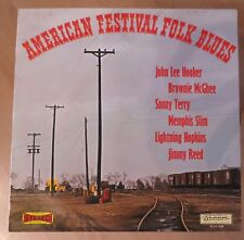 Américan Folk Blues Festival