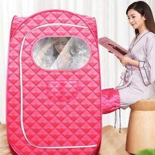 Sauna Generator For Sauna SPA larger Tent Portable STEAM BATH Lose Weight Detox