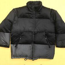 Boy London Puffer Down Jacket Mens XL 3M Winter 153 Kings Road Sw3 Puffy