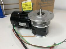 New! Bodine Electric DC Motor 34B3BFBL-5R *Fast Shipping*
