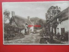 Somerset Pre - 1914 Collectable Social History Postcards