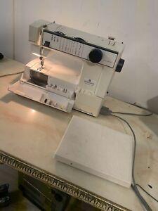Husqvarna Optima 610 - For Parts Or Repair