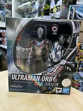 Bandai S.H.Figuarts SHF Ultraman ORB Origin Action Figure Brand New!!